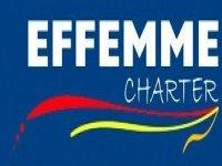 Effemme Charter Noleggio Barche