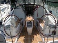 I timoni della barca
