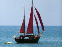 Navigando in Sicilia
