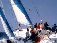 Sailing courses in Catania