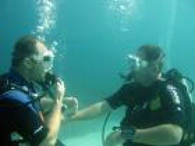 Easy Diving Center