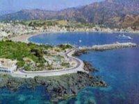 Admiring Sicily