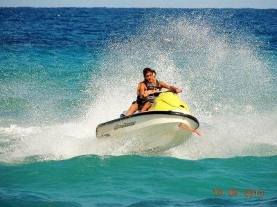 Escursioni Salento Moto d'Acqua