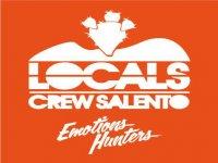 LocalsCrew Sci Nautico