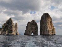 Faraglioni d Capri