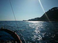 In navigation