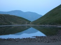 Lago Scaffaiolo - passeggiata