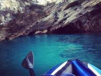 Caves of Capri