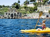 kayak for Posillipo