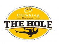 The Hole Climbing Sennori