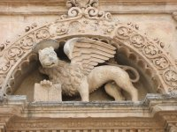 The beauties of Lecce