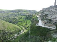 Guided visit to the Sassi of Matera