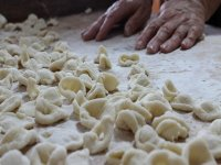 The secrets of handmade pasta