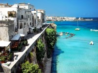 Guided visit to Otranto, the easternmost city of Italy