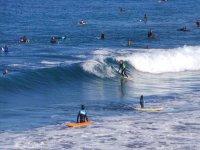 Gruppo surf