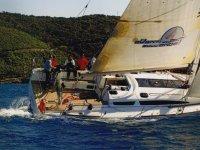 In mare con gli skipper