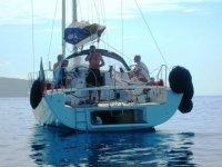 Skipper esperti vi accompagnano