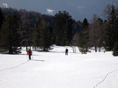 Guide Alpine San Martino di Castrozza Sci