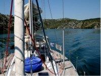 Vacanze scuola in barca a vela