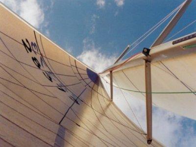 Fantastica Sail Noleggio Barche