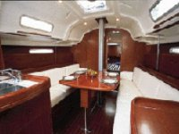 Relax e confort a bordo
