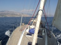 per una vacanza in barca a vela indimenticabile