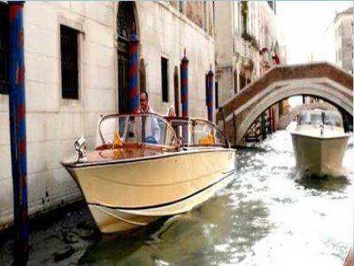 Venice Water Escursioni in Barca