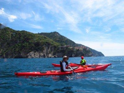 Arbaspàa Kayak