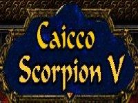 Caicco Scorpion V