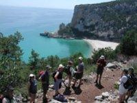 Trekking nel Golfo di Orosei
