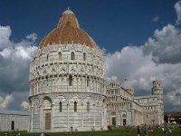 Meraviglie storiche di Pisa