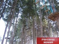 Indian Forest Percorso Rosso