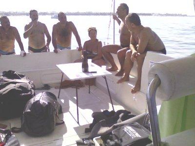 Asd Marlinone Diving