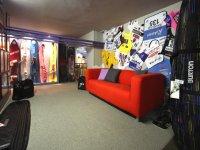 museo snowboard