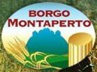 Borgo Montaperto Speleologia
