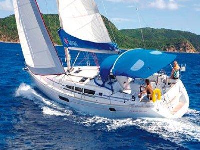 Full Sail Escursione in Barca