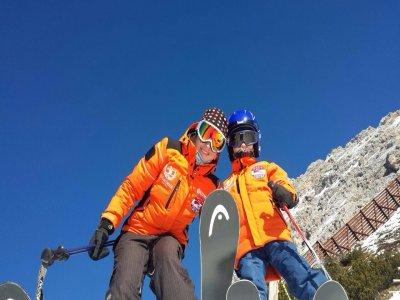 Scuola Sci Cortina Sci