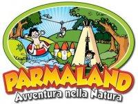 Parmaland Buggy