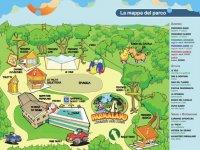 Mappa di Parmaland