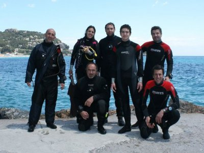 Gruppo Sub Vallecamonica