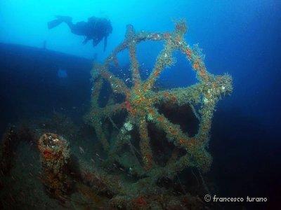 Pacchetto 3 immersioni Gioiosa Ionica