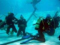Esperienze in piscina