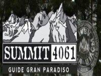 Summit 4061 Canyoning