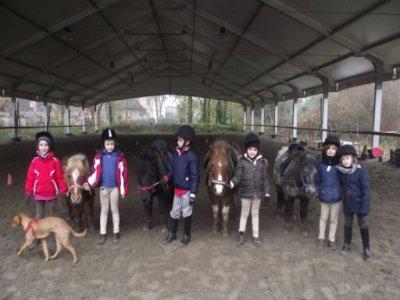 Circolo Ippico Le Noci Pony Club