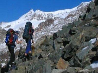 Summit 4061 Trekking