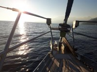 in mare aperto