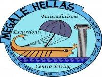Megale Hellas Diving Center Deltaplano