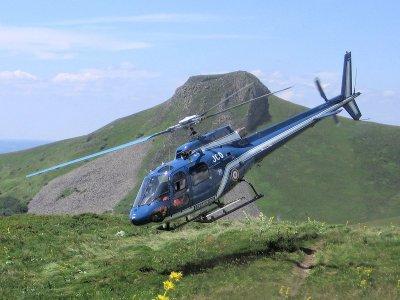 Lagorair S.r.l Volo Elicottero