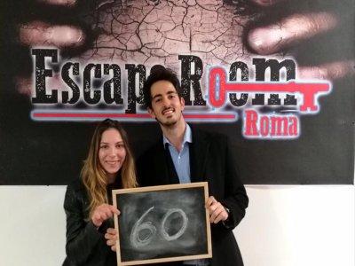 Escape Room Club Roma