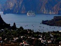 Messina e dintorni in barca